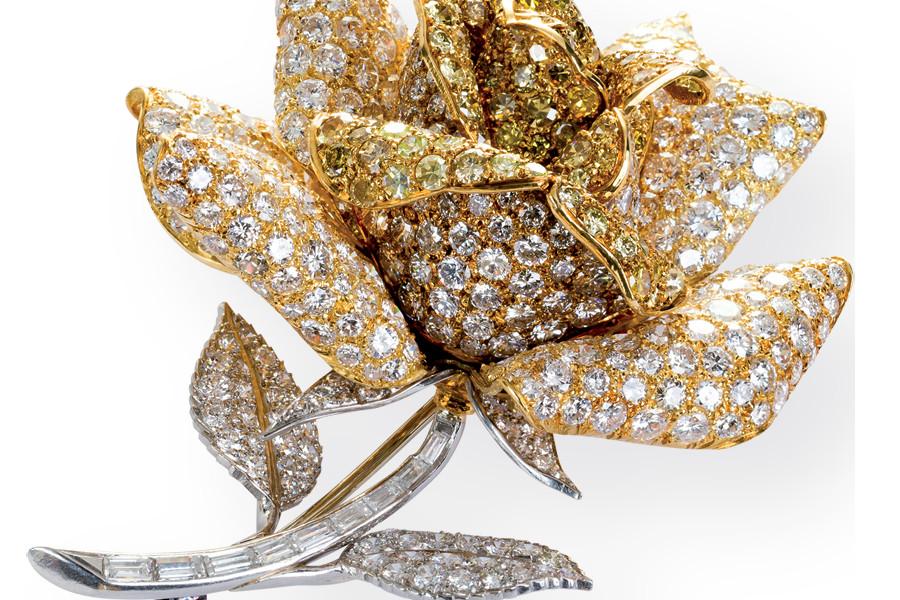 Diamantschmuck  Diamantschmuck - Schmuck mit Diamanten, Brillanten Online
